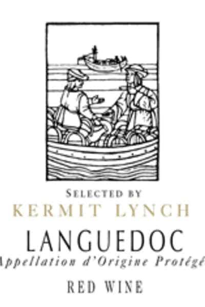 Kermit Lynch Languedoc Rouge