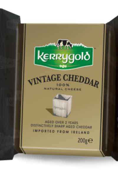 Kerrygold Vintage Cheddar Cheese