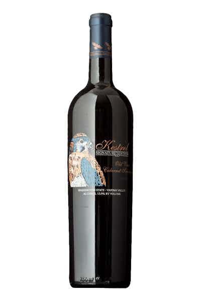 Kestrel Cabernet Old Vines Yakima