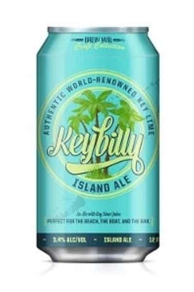Keybilly Island Ale