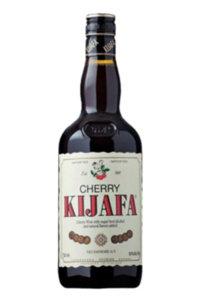 Kijafa Cherry