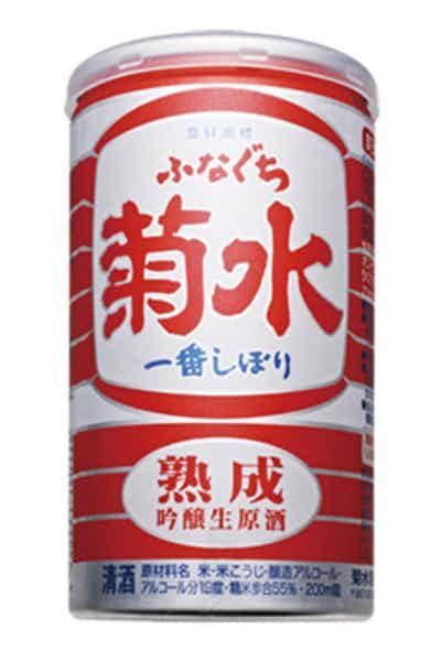 Kikusui Aged Funaguchi