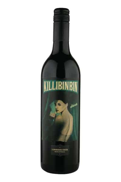 Killibinbin Secrets Red Blend