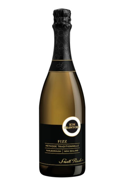 Kim Crawford Small Parcels Fizz Sparkling Methode Traditionelle