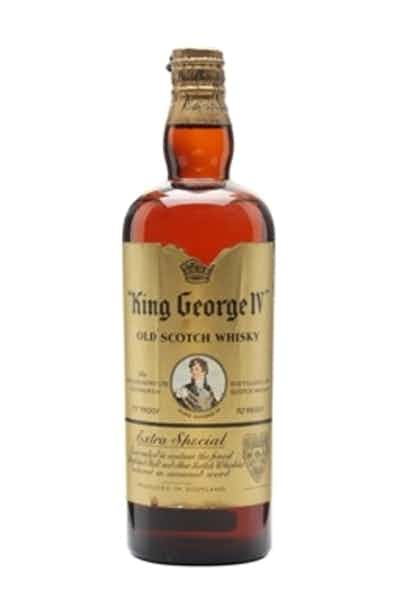 King George IV