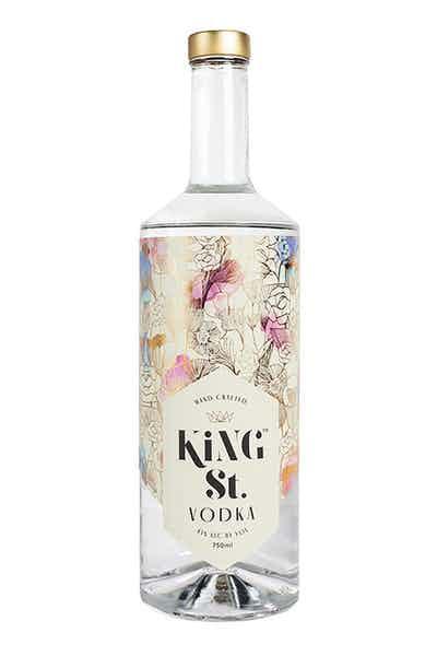 King St. Vodka