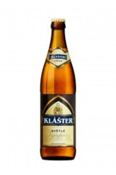 Klaster Dark Beer