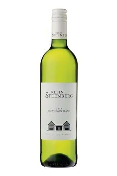 Klein Steenberg Sauvignon Blanc