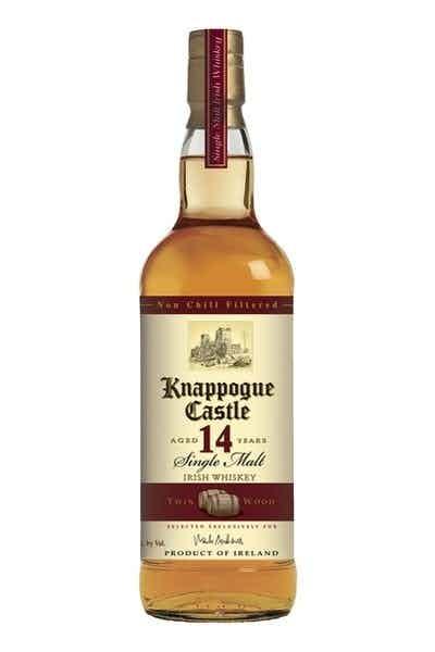 Knappogue 1991 Irish Whiskey