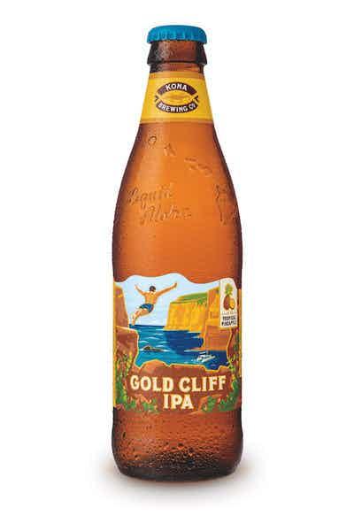 Kona Gold Cliff IPA