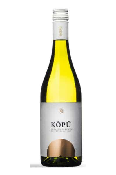 Kopu Sauvignon Blanc
