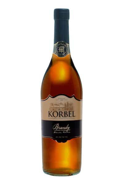 Korbel California Brandy