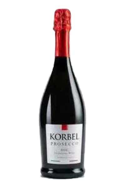 Korbel Prosecco