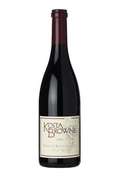 Kosta Browne Russian River Valley Pinot Noir