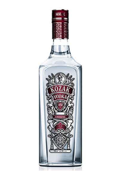 Kozak Vodka