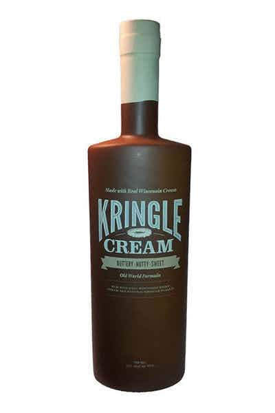 Kringle Cream Cream Liquor