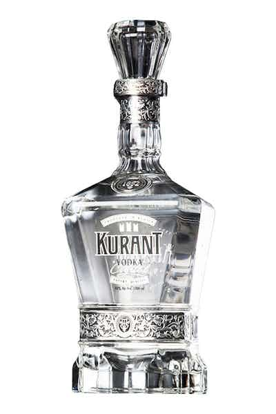 Kurant Crystal Premium Vodka