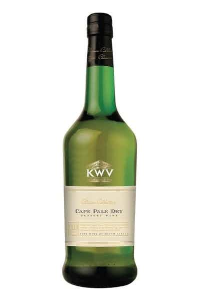 KWV Cape Pale Dry Sherry
