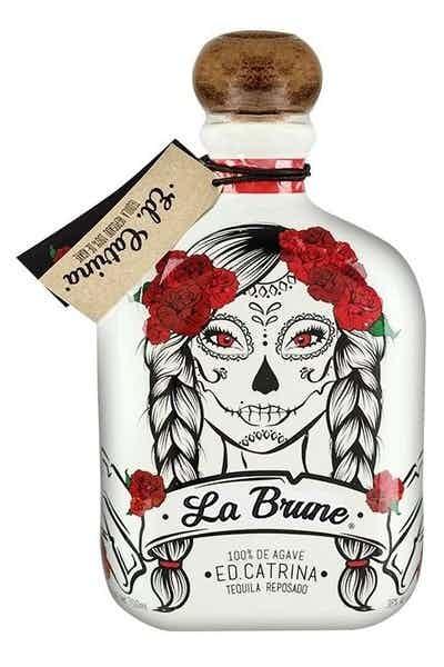 La Brune Reposado Tequila