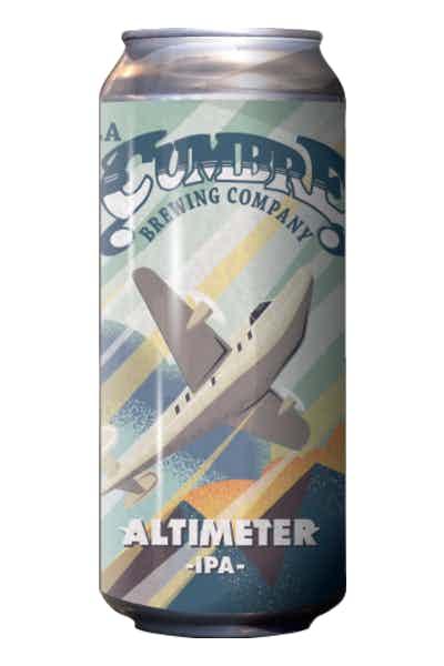 La Cumbre Altimeter IPA