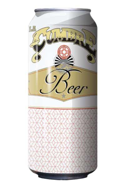 La Cumbre Brewing Company Beer