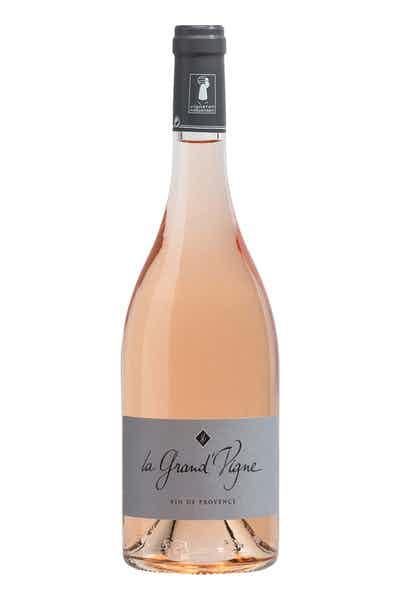La Grand' Vigne Rosé Coteaux Varois
