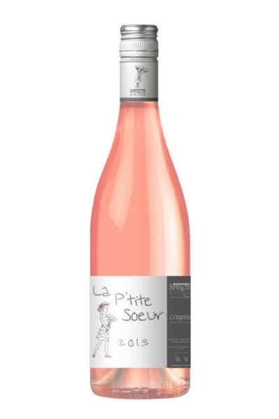 La P'tite Soeur Rosé