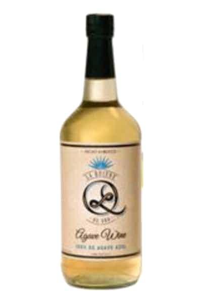 La Quiere Agave Wine