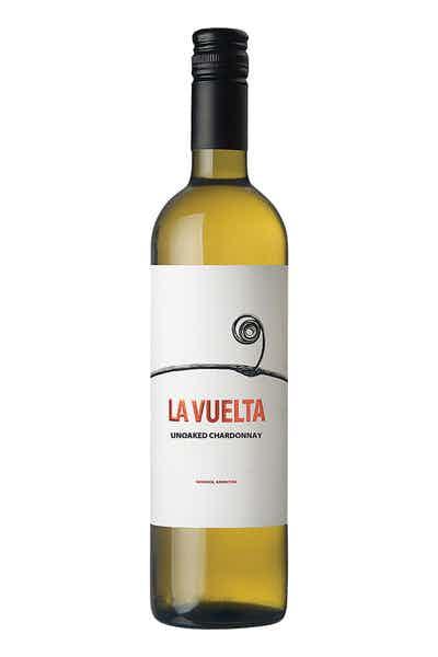 La Vuelta Chardonnay Unoaked