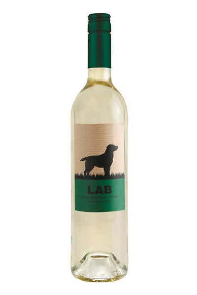 Lab Vinho Verde White