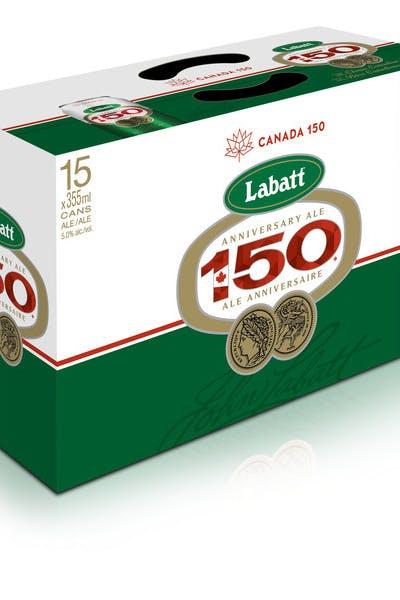 Labatt 150 Anniversary