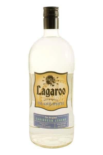 Lagaroo White Rum