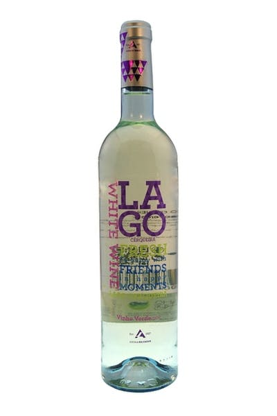 Lago Cerquierira Vinho Verde