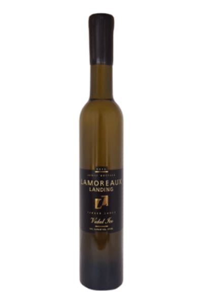 Lamoreaux Landing Vidal Ice Wine