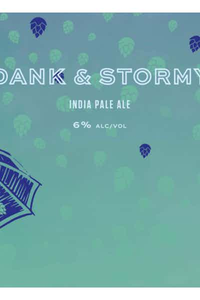 Lamplighter Dank And Stormy