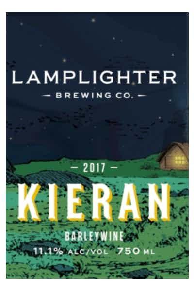 Lamplighter Kieran Barleywine