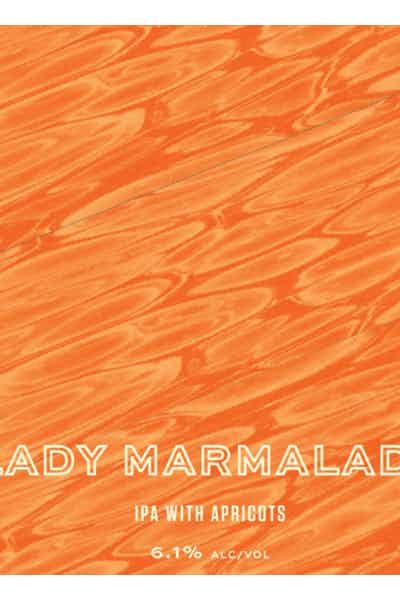 Lamplighter Lady Marmalade