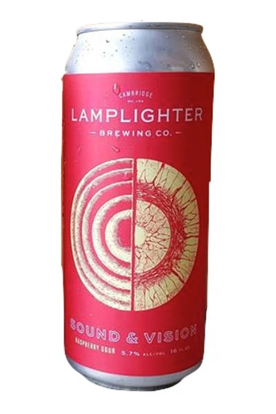 Lamplighter Sound & Vision Sour
