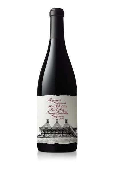 Landmark Hop Kiln Estate Pinot Noir