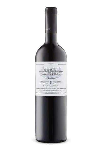 Lantides Winery Nemea Agiorgitiko