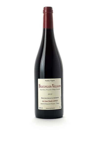 Lapalu Beaujolais Villages Vieilles Vignes