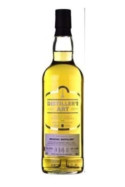 Laphroaig Distiller's Art Single Malt Scotch Whisky 15 Year