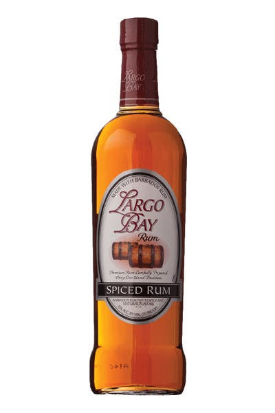 Largo Bay Spiced Rum