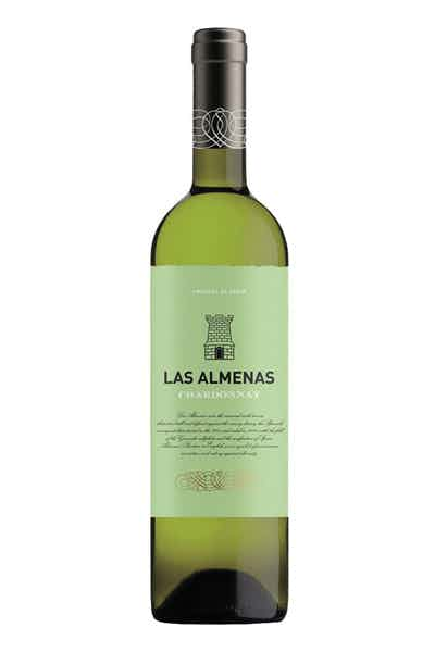 Las Almenas Chardonnay