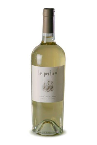 Las Perdices Pinot Grigio
