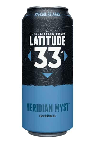 Latitude 33 Meridian Myst