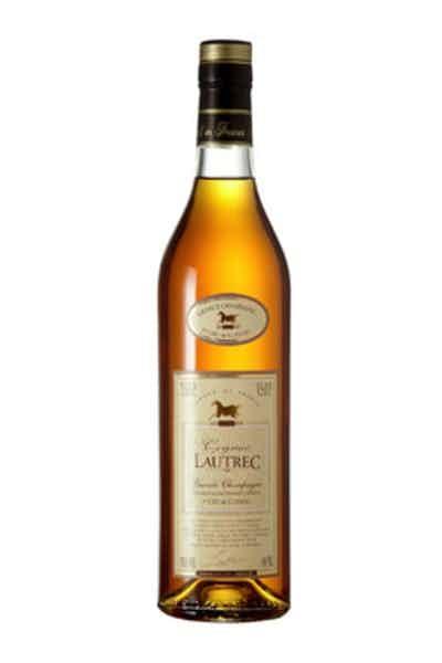 Lautrec Cognac V.S.O.P.