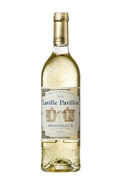 Laville Pavillon Bordeaux Blanc