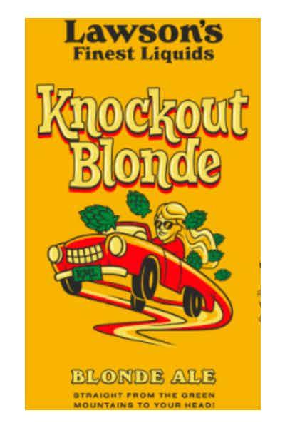 Lawson's Finest Liquids Knockout Blonde