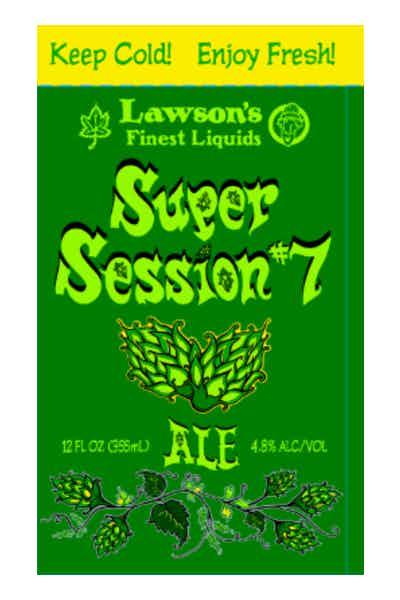 Lawson's Super Session #7